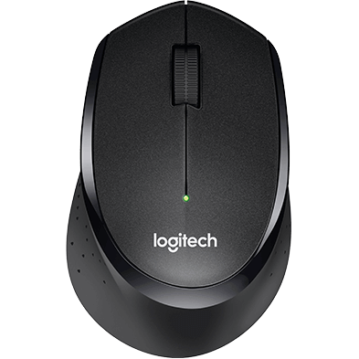 Logitech M-R0051 Mouse Options New