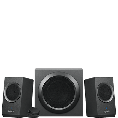 Productafbeelding van Z337-speakersysteem met Bluetooth