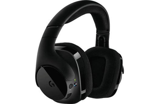 Product Image of G533 Wireless