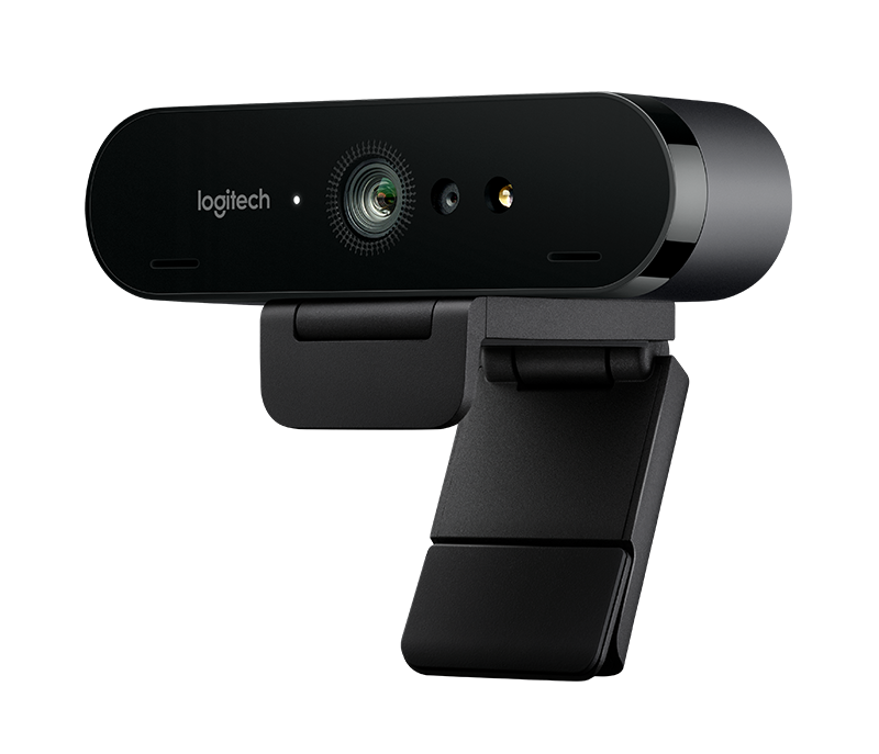 Small groups enjoy video conferencing with webcam and speakerphone that are super easy to set up and use. Get HD quality with Logitech BCC video conferencing.