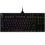 Pro Mechanical Gaming Keyboard Designed for Esports Professionals. - Black - US International
