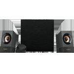 Z537 Speaker System with subwoofer
