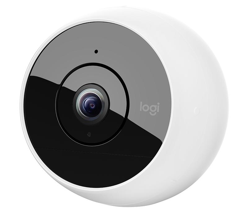Circle 2 support logitech for Logitech camera exterieur