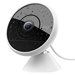 Circle 2 Wired Home Security Camera