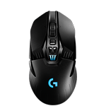 G903 LIGHTSPEED Wireless Gaming Mouse - Black