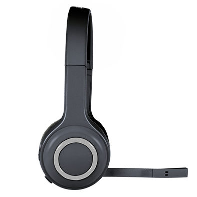 Produkt-Bild von H600 WIRELESS HEADSET