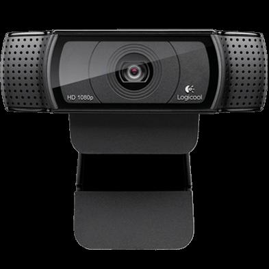C920n HD Pro ウェブカメラ (C920n) - ブラック