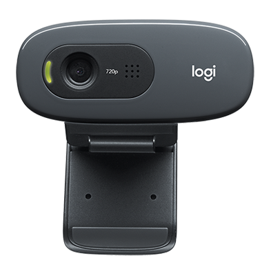 Image du produit de C270 HD WEBCAM