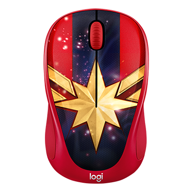 Product Image of M238 MARVEL COLLECTION WIRELESS MOUSE