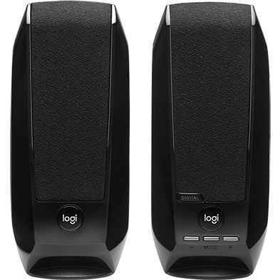 Product Image of S150 USB Stereo Speakers