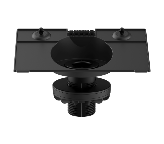 Riser Mount for Logitech Tap
