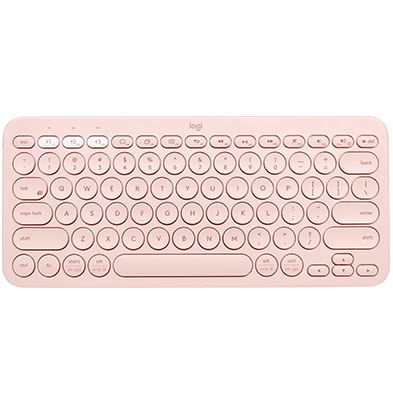 Productafbeelding van K380 Multi-Device Bluetooth Keyboard