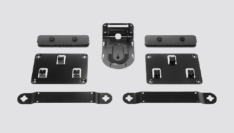 Barco - Accessories - Rally Mounting Kit