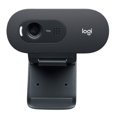 Image du produit de Webcam HD C505