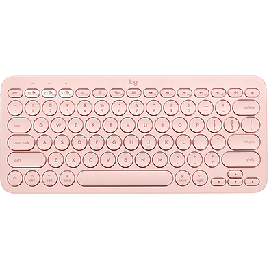Product Image of K380 MULTI-DEVICE BLUETOOTH KEYBOARD FOR MAC