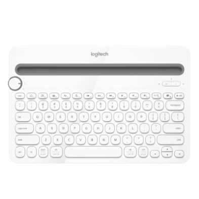 Product Image of K480 BLUETOOTH MULTI-DEVICE KEYBOARD