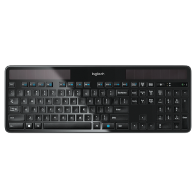 Product Image of K750 Wireless Solar Keyboard