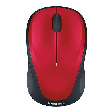 Product Image of M317 Wireless Mouse