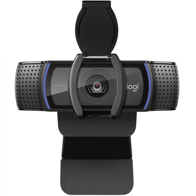 Image du produit de C920S PRO HD WEBCAM