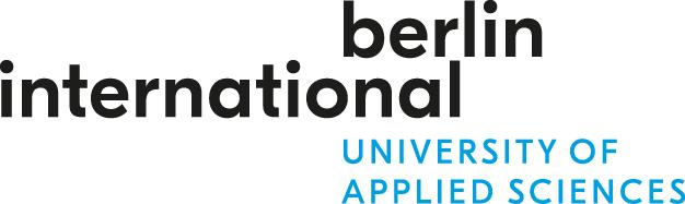 Logo der Berlin International