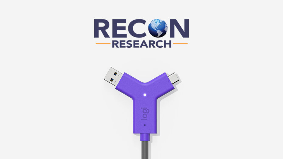 Product Review: Recon Research Evaluates Logitech Swytch