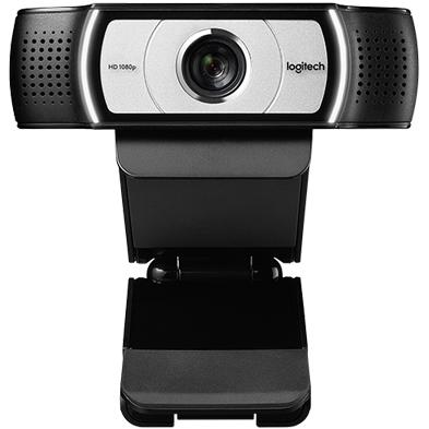 Logitech C930e Business-Webcam