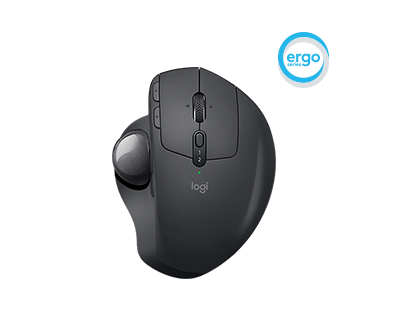 MX Ergo Mouse