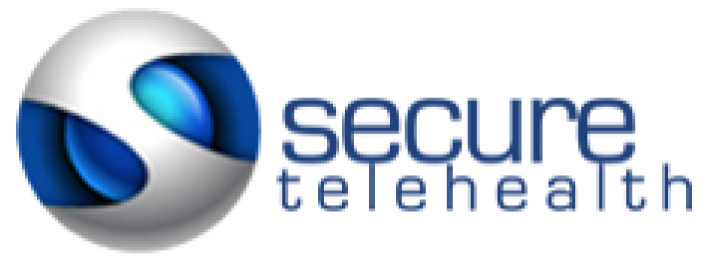Secure Telehealth logo