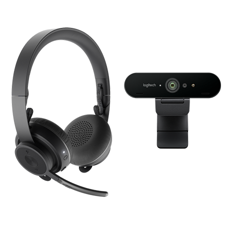 Pro Personal Video collaboration Kit Product Image