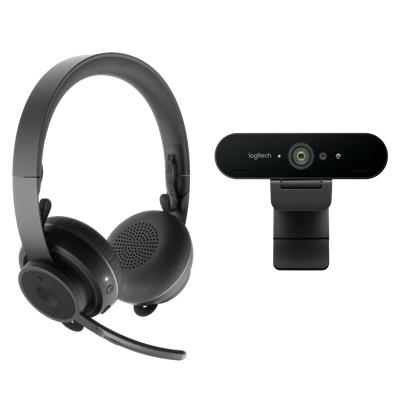 Pro personal video collaboration kit